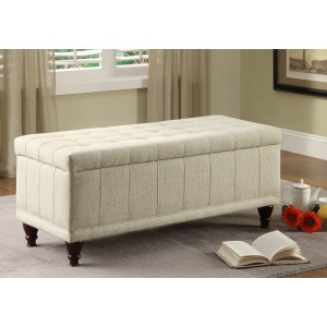Lift Top Storage Bench/4730NF